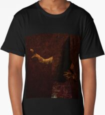 Bloody Pyramid Head Long T-Shirt