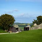 Old Sarum - England by frommyhorizon