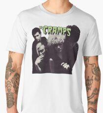 The Cramps T shirt Men's Premium T-Shirt