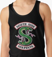 South Side Serpents  Tank Top