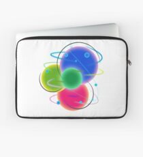 Droll cell Laptop Sleeve