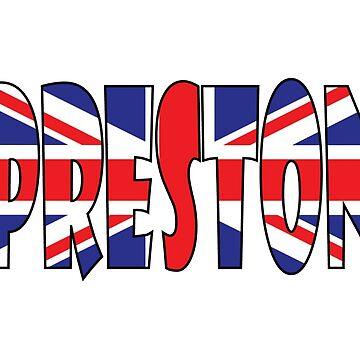 Preston by Obercostyle