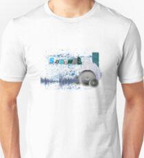 SONTAGE TSHIRT T-Shirt