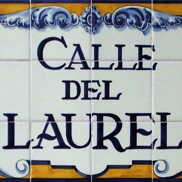 Calle del Laurel, Logroño by shbubble1