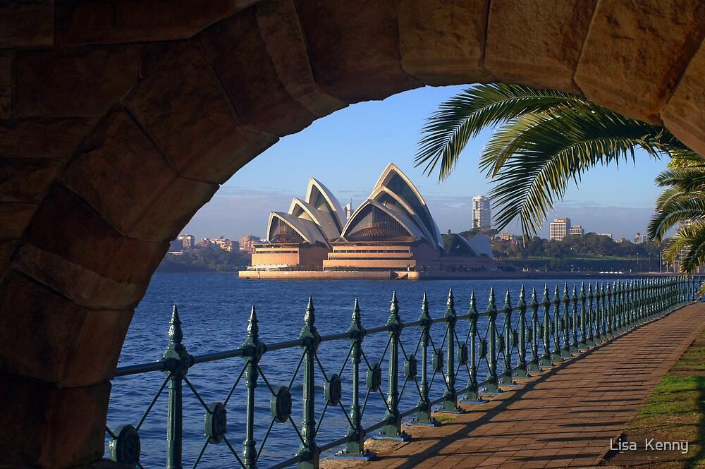 Sydney by Lisa  Kenny