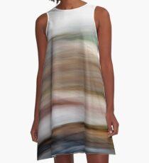 Eucalyptus #2 A-Line Dress
