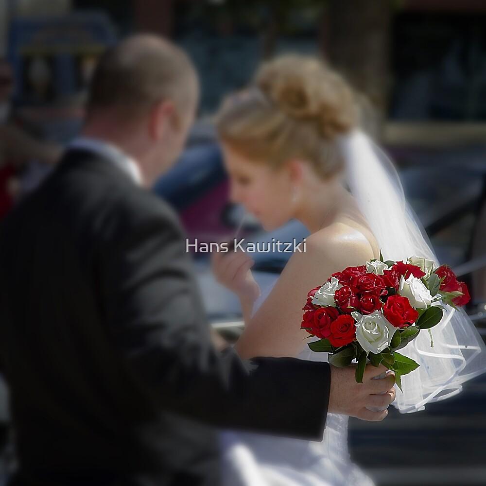 0484 The Bouquet by Hans Kawitzki