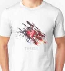 Thresh - Splash Unisex T-Shirt