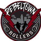 RebelTown Logo by RebelTown