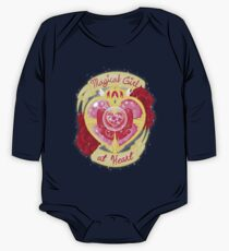 Magical Girl At Heart Kids Clothes