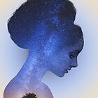 Visions of the Universe by amira