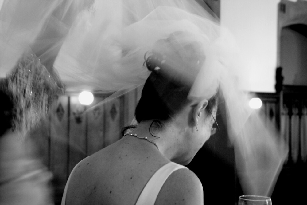 The Veil by zenmatt