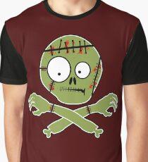 Zombie Hunter Graphic T-Shirt