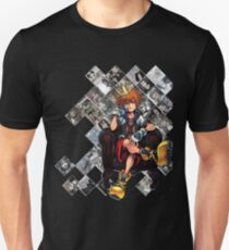 Kingdom Hearts - King of memories T-Shirt