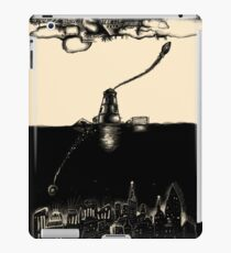 A Tale of ∞ Cities iPad Case/Skin