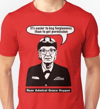 Grace Hopper T-Shirt