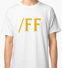 League of Legends - FF Classic T-Shirt
