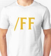 League of Legends - FF Unisex T-Shirt