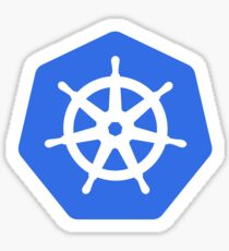 Kubernetes Sticker