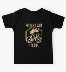 Mountain Biking  Kids Clothes