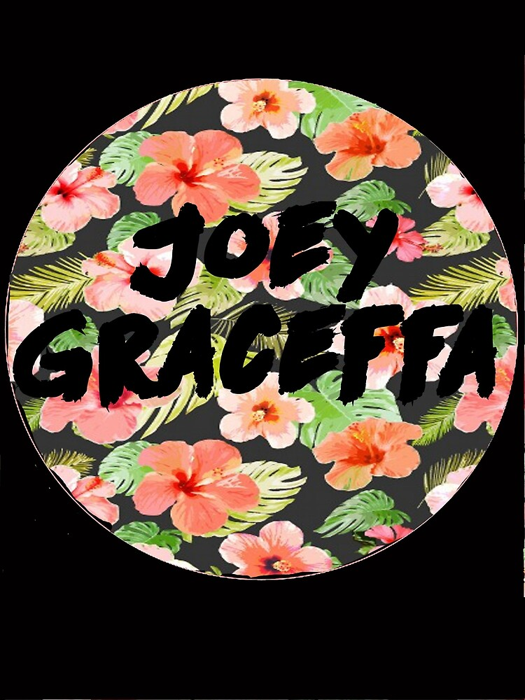 Joey Floral Circle by RainbowPandas