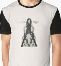 Love It To Death - 4 Graphic T-Shirt