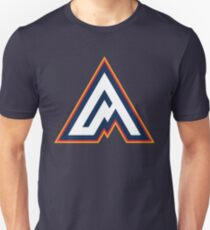 Adrenaline 'A' Logo Unisex T-Shirt