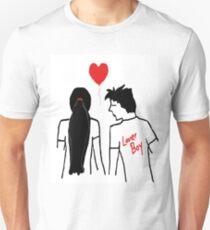 Lover boy Unisex T-Shirt