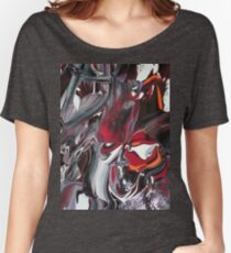 The demon Beast Women's Relaxed Fit T-Shirt
