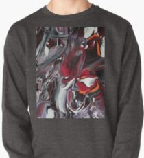 The demon Beast Pullover