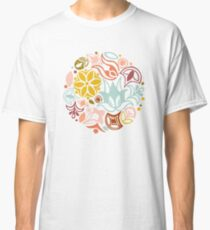 Summer Ice Cream Classic T-Shirt