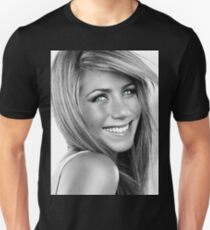 Mrs. Aniston Unisex T-Shirt