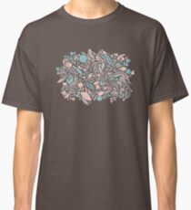 Gentle love affair Classic T-Shirt