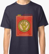 Brass Hand Oil - vintage tin Classic T-Shirt