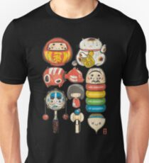[Special Lucky Toy Box] Unisex T-Shirt