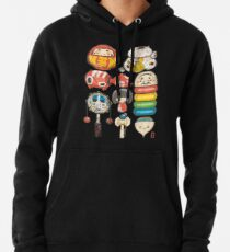 [Spezielle Lucky Toy Box] Hoodie