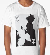 Light and Darkness KH Long T-Shirt