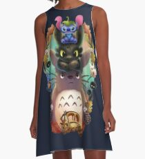 Our Favorites (The Adorables) A-Line Dress