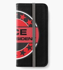 ACE FOR PRESIDENT iPhone Wallet/Case/Skin