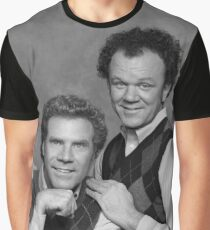 STEP BROTHERS Graphic T-Shirt