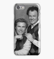 STEP BROTHERS iPhone Case/Skin