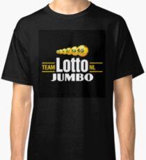 Team LottoNL-Jumbo Classic T-Shirt