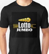 Team LottoNL-Jumbo T-Shirt