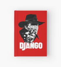 Django - Franco Nero Hardcover Journal