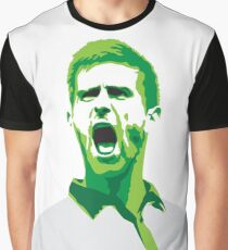 Novac Djokovic Graphic T-Shirt