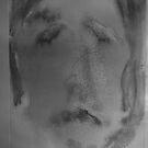 Dissolving shroud by Jo Fedora
