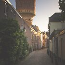 The tower by photogenicgreen