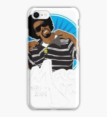 Mac Dre R.I.P. Merchandise iPhone Case/Skin