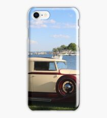 Greenwich iPhone Case/Skin