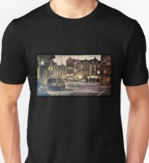 Plzen Night T-Shirt